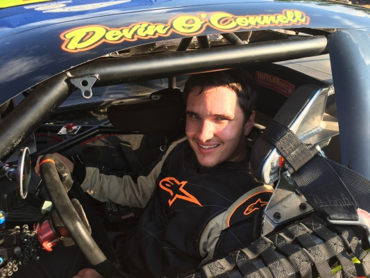 Former Legends Standout O'Connell Nets First Pro Stock Win | Devin O