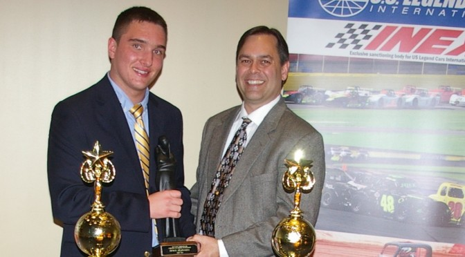 Devin O'Connell Honored with Bilstein Madonna Award
